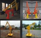 800公斤折臂吊 單臂旋轉起重機 電動旋轉平衡吊