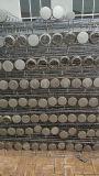 高耐腐蝕鈦材除塵骨架專業生產廠家