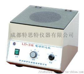 LD-3、LD-5台式电动离心机成都特思特代理