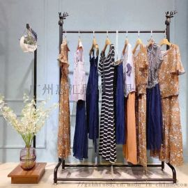 韓版品牌女裝加盟阿凡迪斯女裝尾貨女式T恤品牌折扣店女裝