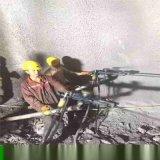 江西上饒市煤礦打幫鑽機氣腿式鑿岩機