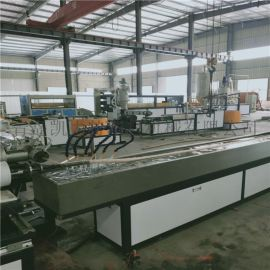 供应pe螺旋缠绕管生产线、电力护套管设备