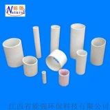 耐酸瓷管 江西能强耐酸管 化工厂防腐管道铺设材料
