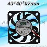 廠家直銷萊斯科特4007散熱風扇 軸流風機