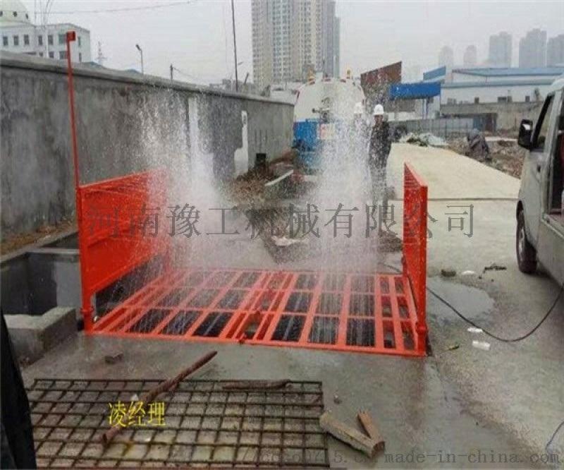 安徽工地洗轮机 2018价格欢迎致电