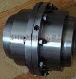 泰克森机械供应GIICL鼓型齿联轴器