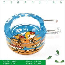 玻璃烟灰缸(P-315)