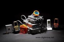 矿用无线通讯设备