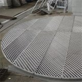 镀锌钢格板生产厂家 黄安电厂平台异形钢格板异型钢格板网格栅