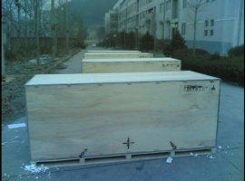 1f包装箱运输发货包装箱出口免熏蒸包装箱生产厂家