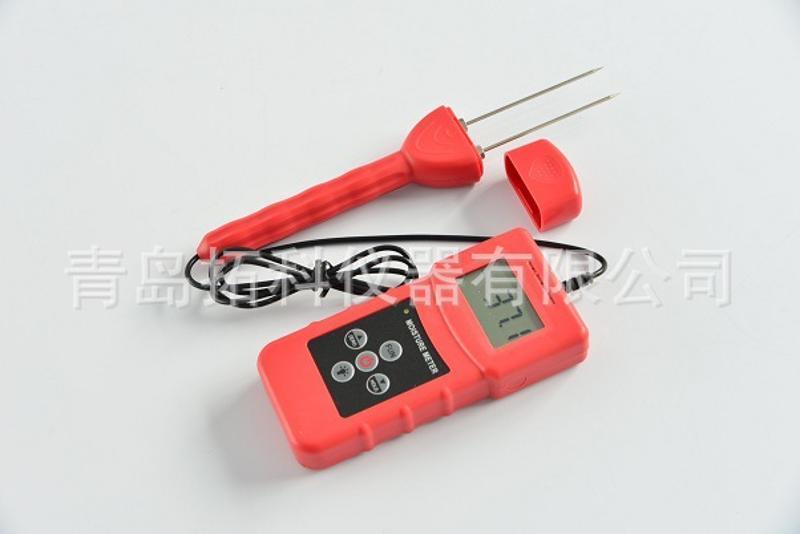 涤纶水分测定仪  棉纱水分仪MS-C