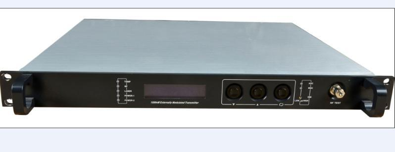 1550外调制光发射机(FWT-1550EC)