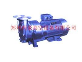 郑州利豪水环式真空泵(2BVA—5121)