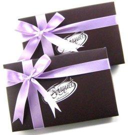 **天地盖印刷烫金日用品包装礼品纸盒