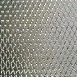 鋁板拉伸網 幕牆裝飾網 吊頂鋁板網