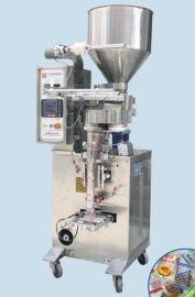 糖果包装机瓜子包装机背封颗粒式自动包装机食品机械