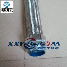 防爆金属软管, 不锈钢编织穿线软管, 电线保护套管19