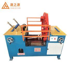 缠绕式包装机 厂家直销铝型材缠绕式包装机 铝合金型材打包机