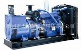 柴油发电机组-德国奔驰MTU900kw柴油发电机组