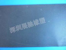 高透明硅胶片