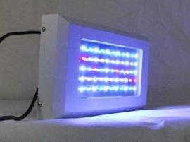 经典老款55x3W LED水族灯(手动调光)