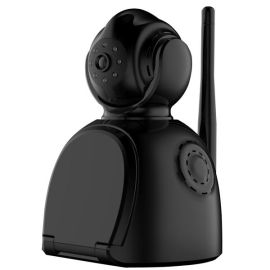 代laoba 智能网络电话摄像机免费家庭监控报 器