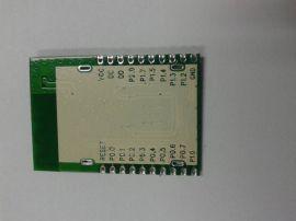 ZigBee 2.4G 433MHz模组,蓝牙数据传输模块