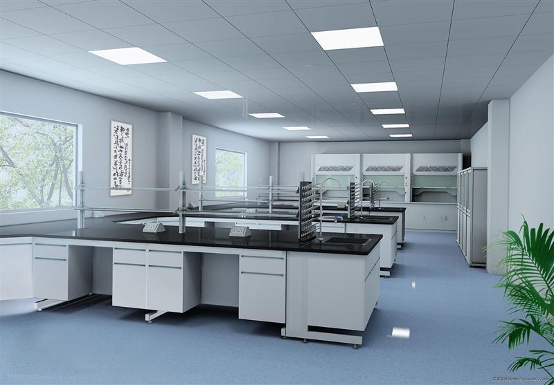 实验室规划设计装修