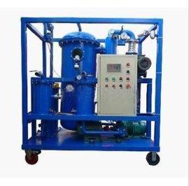 HYG-30变压器油真空滤油机