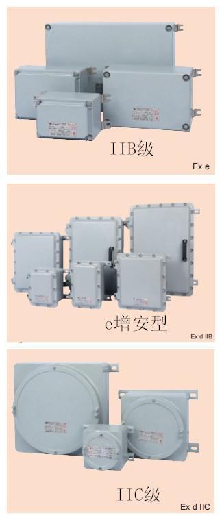 防爆接線箱BXJ51船用接線箱ATEX CCS船檢