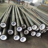 滄州襯塑鋼管規格表國標