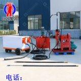 zlj-1200型双液注浆加固钻机生产厂家