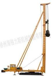 6吨柴油锤打桩机,锤击预应力管桩机,柴油锤桩机参数