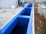 佛山中山江门酸碱水池水槽设备储罐防腐玻璃钢设计施工工程