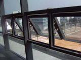 广州大厦外墙玻璃开窗 更换幕墙开启配件维修