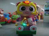 儿童电动游乐车,大型游乐场双人碰碰车亲子娱乐车,赚钱的好项目