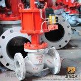 温州ZXDA展旭德 CKJ641H气动程控阀、活塞式气动程控阀、程控阀厂家直销、批发价格
