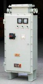 BQX52系列防爆变频调速箱(ⅡB)