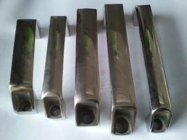 厂家直销不锈钢精密铸造把手、拉手