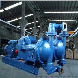 光明DBY80/100涡轮式电动隔膜泵
