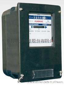 D86系列三相电能表(有功。无功)