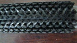 数控机床毛刷 钢丝刷 剥皮机抛光刷 除污除尘刷 清洗机毛刷 铜丝刷子