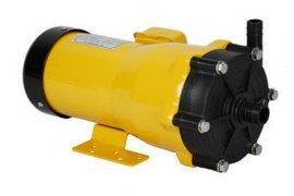 世博磁力泵panworld 耐腐蚀磁力泵 NH-300PS-F