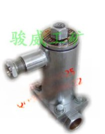 DFB20/10隔爆电磁阀, 洒水电磁阀,DFB20/6隔爆电磁阀