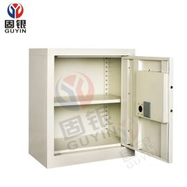 固银GY507电子保密柜 单门单层文件柜 高档密码柜 厂家直销