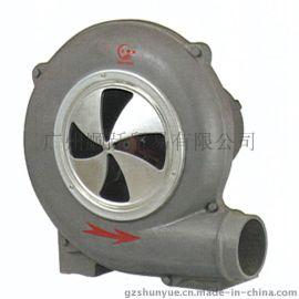 广州红星通风工业强力电风扇CZQ-60 I 离心式炉灶吹风机