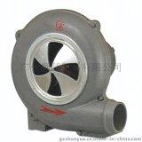 廣州紅星通風工業強力電風扇CZQ-60 I 離心式爐竈吹風機