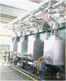 蓄熱式燃燒器 DFX 1500