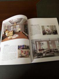HY0312企业宣传画册印刷