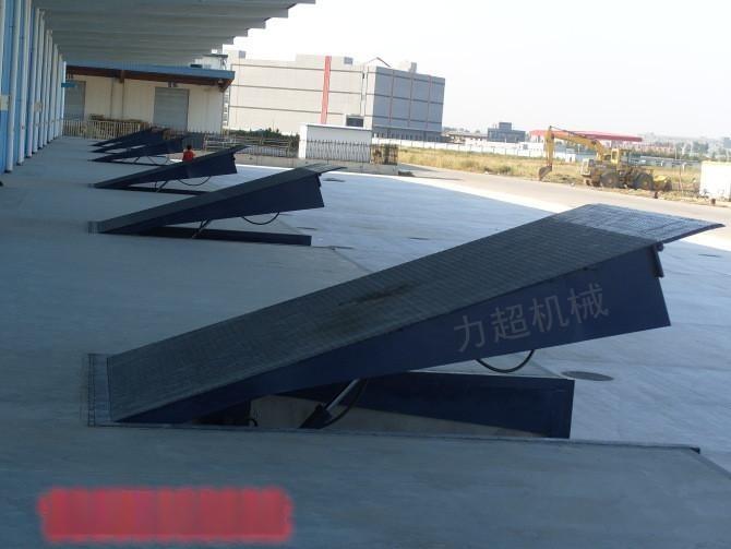 厂家专业定制登车桥、固定登车桥、卸货平台、仓库专用